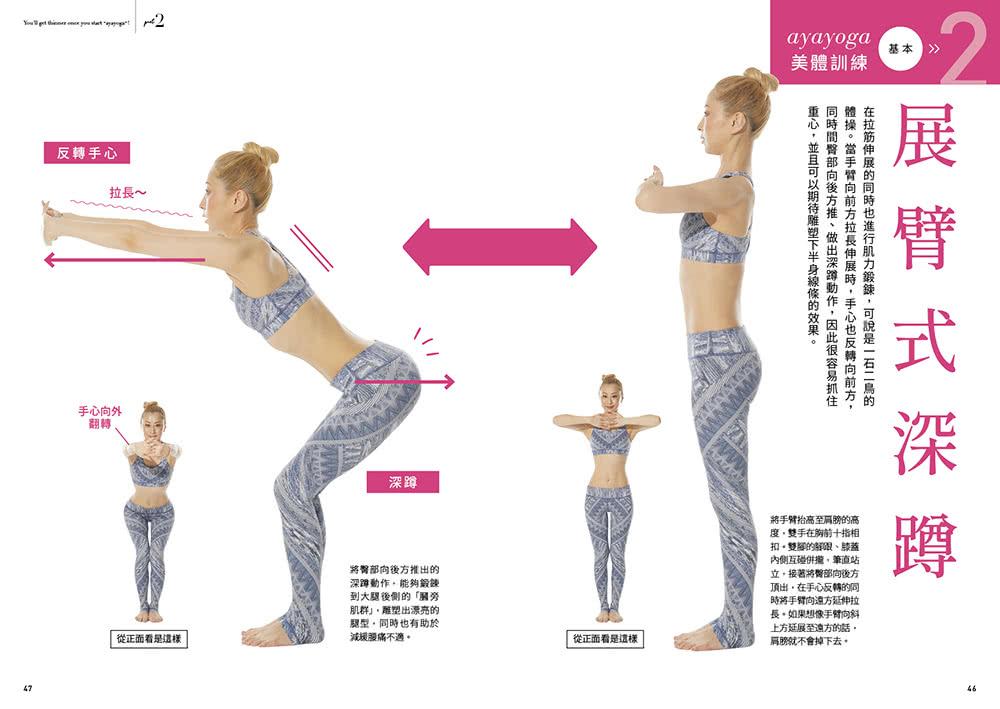 背後齡:健身美型的最後拼圖,1日3分鐘X2週「反轉手心」就剷除背肉、矯正駝背,還能減齡10歲