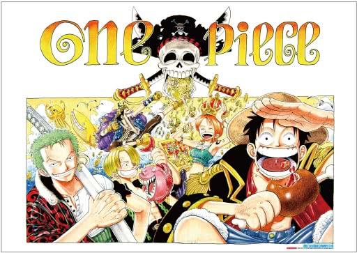 ONE PIECE航海王 (首刷限定版)100